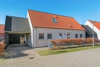 Holiday home in Skagen, Nordby for 8 persons