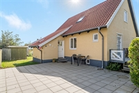 Holiday home in Skagen, Nordby for 10 persons