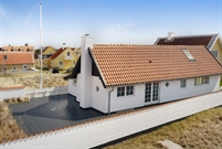 Holiday home in Gl. Skagen for 6 persons