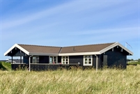 Holiday home in Skallerup for 5 persons
