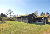 Holiday home in Saltum for 7 persons