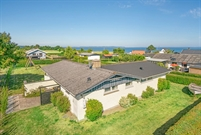 Holiday home in Bro Strand for 8 persons