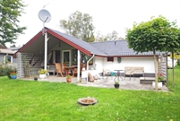 Holiday home in Varbjerg Strand for 6 persons