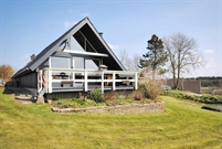 Holiday home in Selde for 6 persons