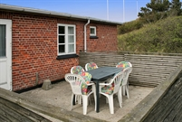Holiday home in Fano, Rindby Strand for 4 persons