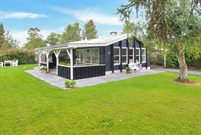 Holiday home in Grena Strand for 6 persons