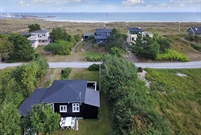 Holiday home in Grena Strand for 7 persons