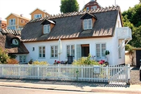 Holiday home in Alsgarde for 9 persons