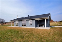 Holiday home in Draby for 6 persons