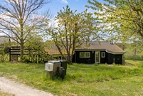 Holiday home in Elsegarde Strand for 6 persons