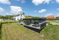 Holiday home in Handrup Strand for 8 persons
