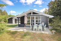Holiday home in Tranum for 5 persons