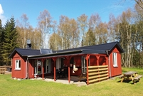 Holiday home in Laeso, Nordmarken for 6 persons