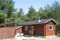 Holiday home in Laeso, Osterby for 4 persons