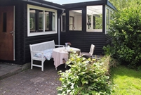 Holiday home in Reerso for 4 persons