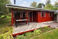 Holiday home in Stillinge Strand for 6 persons