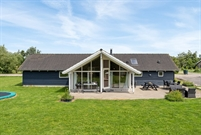 Holiday home in Marielyst for 12 persons