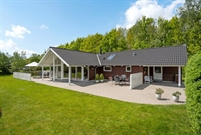 Holiday home in Marielyst for 10 persons