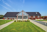 Holiday home in Marielyst for 32 persons