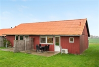 Holiday home in Fejo for 4 persons