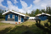 Holiday home in Blokhus for 6 persons