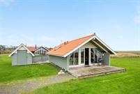 Holiday home in Gjellerodde for 4 persons