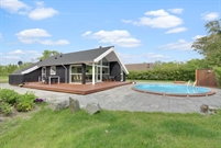 Holiday home in Skalstrup for 6 persons