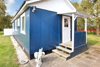 Holiday home in Egense for 4 persons