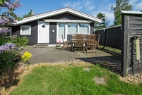 Holiday home in Egense for 6 persons