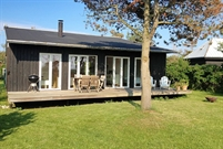 Holiday home in Sjaellands Odde for 6 persons