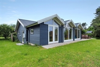 Holiday home in Lumsas for 6 persons