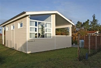 Holiday home in Hvidbjerg for 5 persons