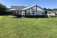 Holiday home in Gronninghoved for 8 persons