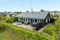 Holiday home in Horne Sommerland for 6 persons