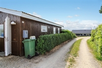 Holiday home in Sonderby for 6 persons