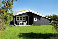 Holiday home in Gronhoj, Nordjylland for 4 persons