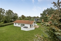 Holiday home in Kobingsmark for 8 persons