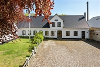 Holiday home in Lavensby Strand for 10 persons