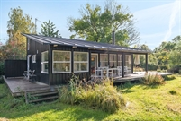 Holiday home in Kulhuse for 6 persons