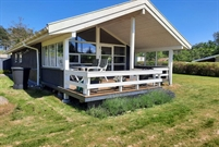 Holiday home in Oro for 4 persons