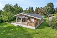 Holiday home in Dronningmolle for 4 persons