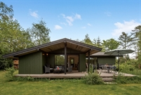 Holiday home in Udsholt Strand for 6 persons