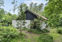 Holiday home in Rageleje for 5 persons