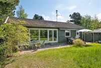 Holiday home in Rageleje for 6 persons