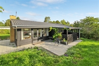 Holiday home in Vejby Strand for 4 persons