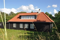 Holiday home in Tisvildeleje for 6 persons