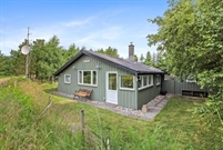 Holiday home in Vejers Strand for 0 persons
