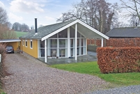 Holiday home in Hejsager for 6 persons