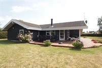 Holiday home in Hasmark for 8 persons