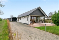 Holiday home in Skastrup for 8 persons